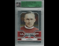 2012-13 ITG Ultimate Silver /30 Howie Morenz