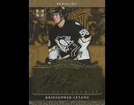 2006-07 Ultimate Coll.  AU RC /299 Kris Letang
