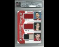 2012-13 ITG Ultimate 12th Edition Spring Expo Legacy Triple /20 Hall/Hull/Mikita