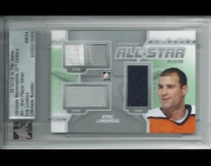 2012-13 ITG Ultimate Memorabilia All-Star Player Memorabilia /24	Eric Lindros,