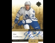 2011-12 Ultimate Coll. AU RC /99 Joe Colborne