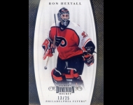 2011-12 Dominion Gold /25 Ron Hextall